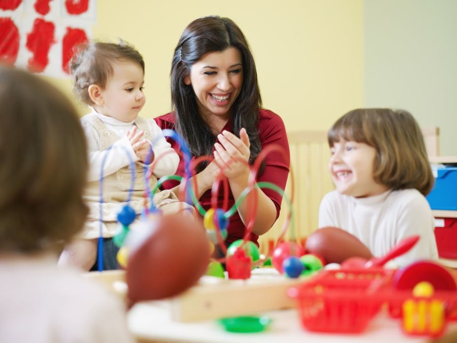 The 10 Key Benefits of Early Childhood Education