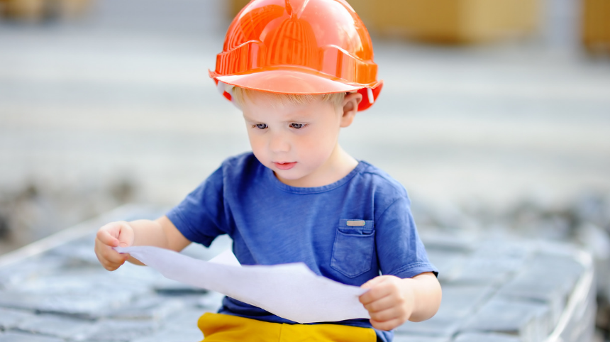 Electricians, Builders or Plumbers: What's The Riskiest Tradie Career For Your Child?